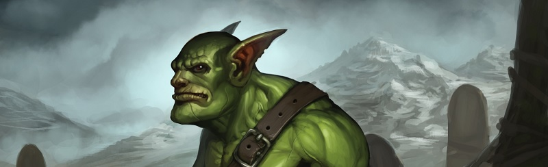 Young Orc Blog Header