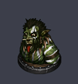orc berserker battle brothers turn based strategy game