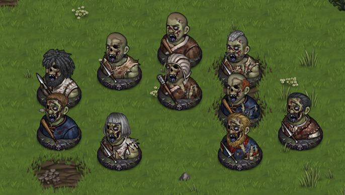Zombie variety
