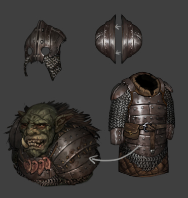 orc-armor-showcase