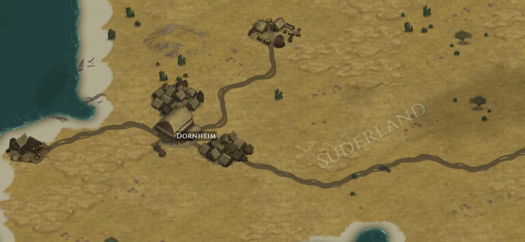 worldmap steppe