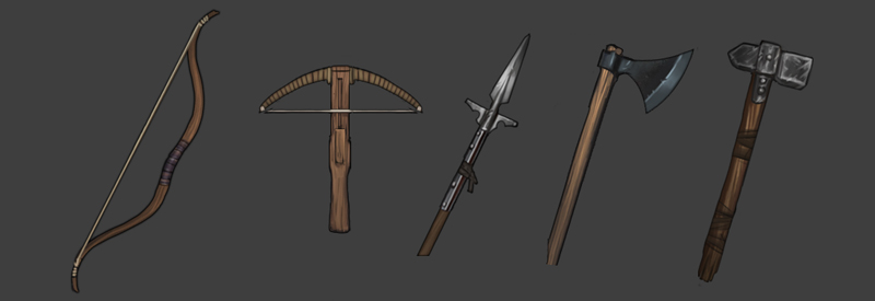 new-weapons
