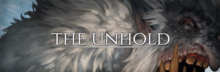 Dev Blog #100: The Unhold | Battle Brothers Developer Blog