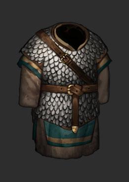 New Armor 2
