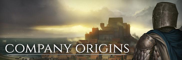 Dev Blog #113: Company Origins, Part I   Battle Brothers Developer Blog
