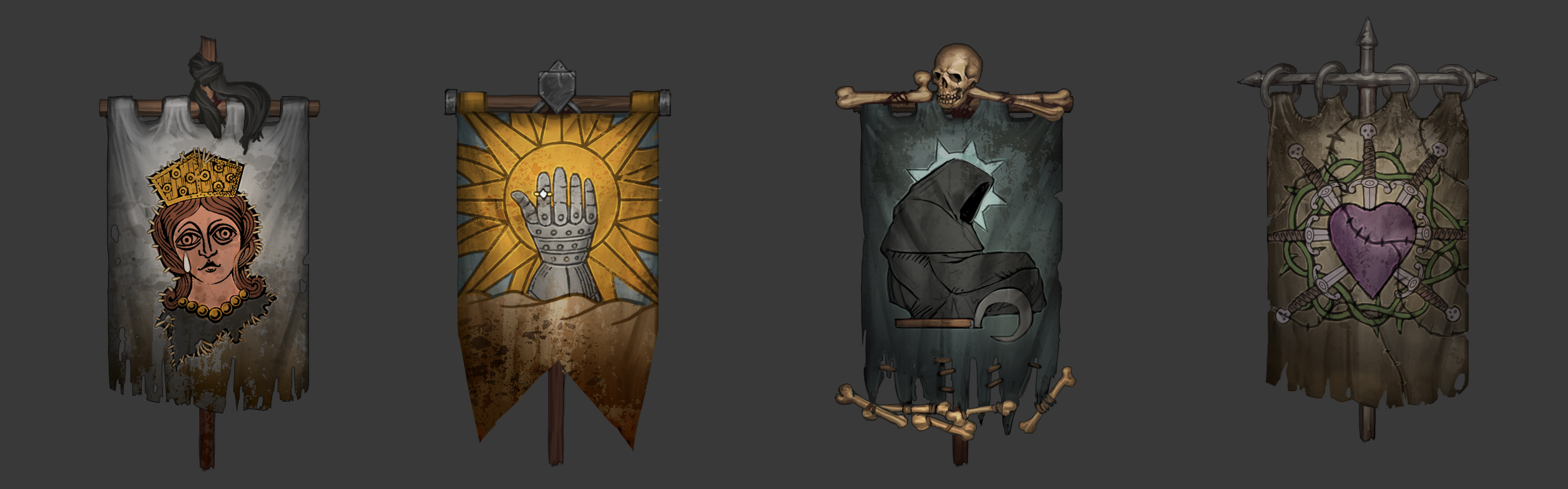 Forum Banners